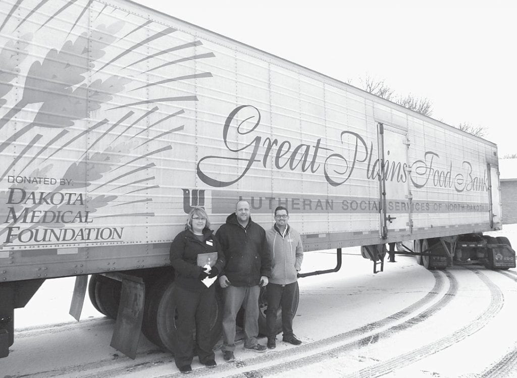 Great Plains Food Bank offers food assistance to Emmons County families   Emmons County Record